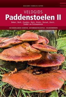 Veldgids paddenstoelen II 2