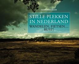Stille plekken in Nederland