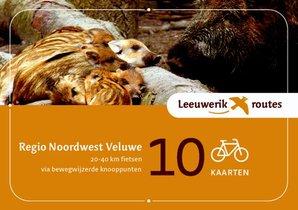 Regio Noordwest Veluwe