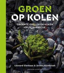 Groen op kolen