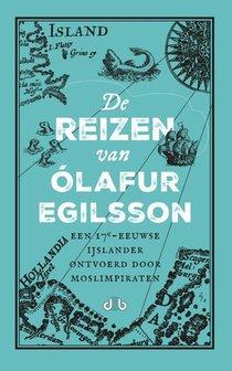 De reizen van Olafur Egilsson