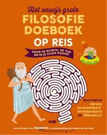 Het Onwijs Grote Filosofie Doeboek - Op Reis
