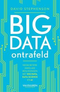 Big data ontrafeld