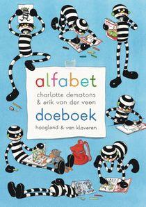 Alfabet doeboek
