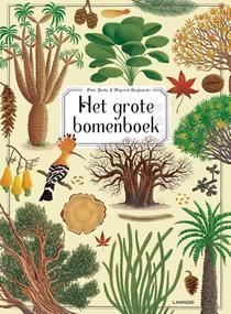Het grote bomenboek