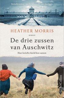 De drie zussen van Auschwitz