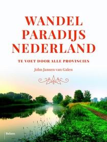 Wandelparadijs Nederland