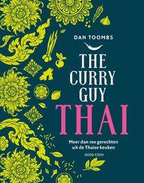The Curry Guy Thai
