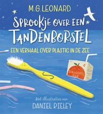 Sprookje over een tandenborstel