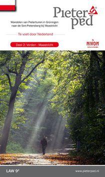 Pieterpad 2 Vorden - Maastricht