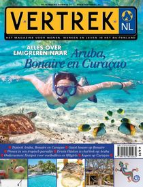 VertrekNL 35 - Aruba, Bonaire en Curaçao