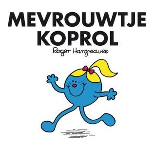 Super Roger Hargreaves... - Mevrouwtje Jarig set 4 ex. - 9789000335626 HL-38