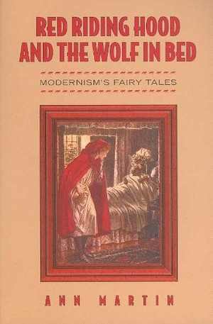 Red Riding Hood and the Wolf in Bed