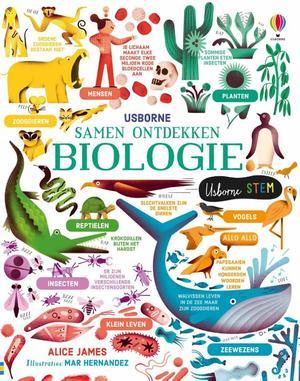 Samen ontdekken Biologie