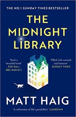 Midnight library