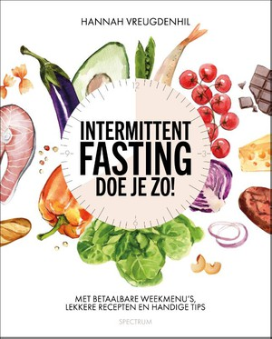 Intermittent fasting - doe je zo