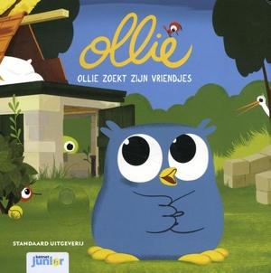 Ollie zoekt zijn vriendjes