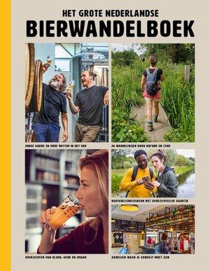 Het grote Nederlandse Bierwandelboek