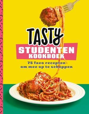 Tasty Studentenkookboek