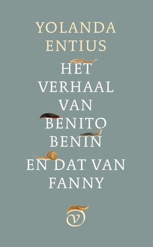 Het verhaal van Benito Benin en dat van Fanny