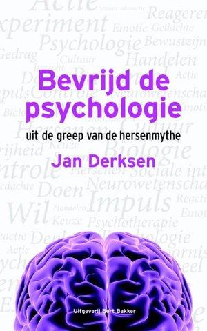 Bevrijd de psychologie