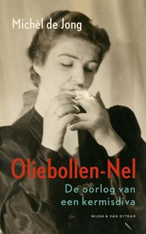 Oliebollen-Nel