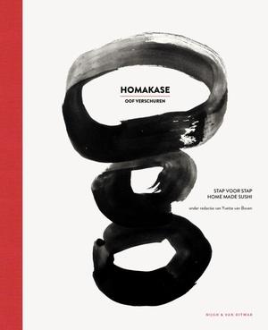 Homakase