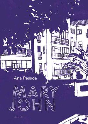 Mary John