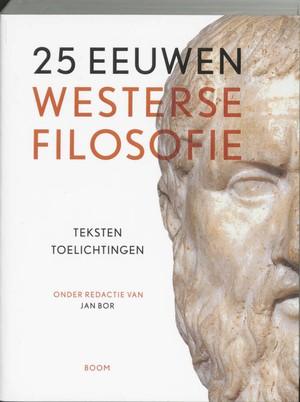 25 eeuwen westerse filosofie