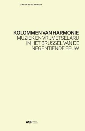 Kolommen van harmonie