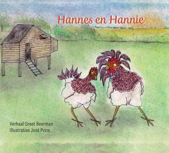 Hannes en Hannie