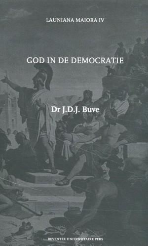 God in de Democratie