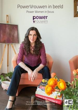 Powervrouwen in beeld ; Powerwomen in focus