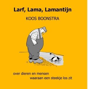 Larf, Lama, Lamantijn