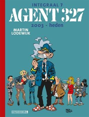 Agent Integraal 7 | 2003 - heden