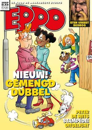 Eppo Strip Magazine 01-2021