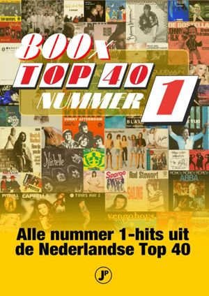 800x TOP 40 nummer 1