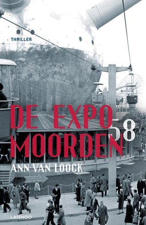 De Expo moorden 58