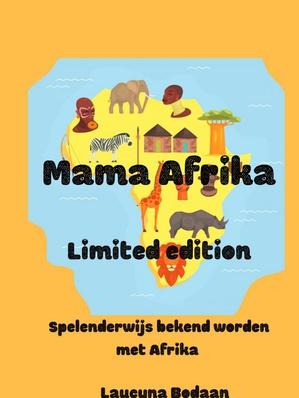 Mama Afrika Limited edition
