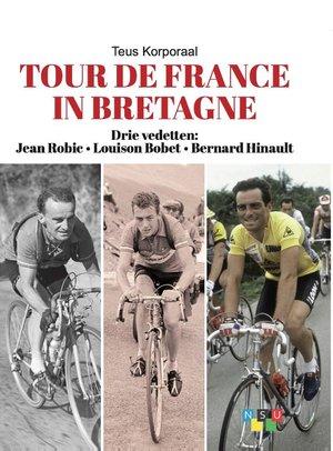 Tour de France in Bretagne
