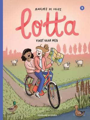 Lotta vindt haar weg