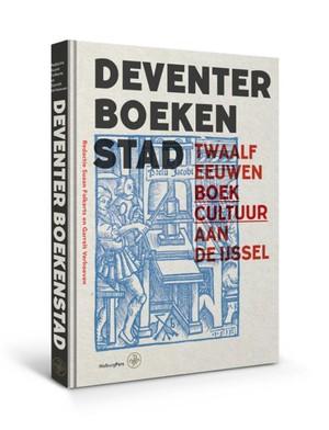 Deventer Boekenstad
