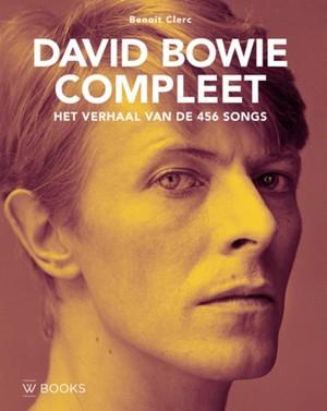 David Bowie Compleet