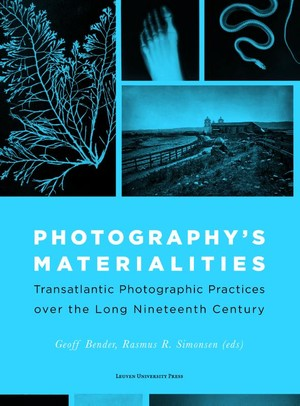 Photography's Materialities
