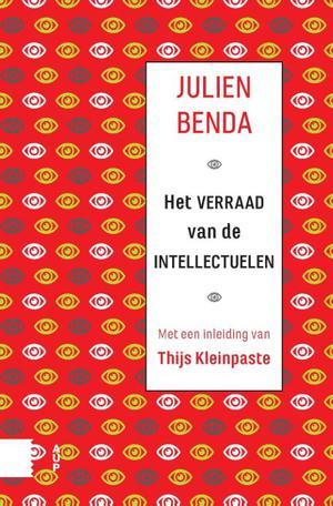 Het verraad van de intellectuelen