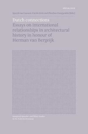SPECIAL ISSUE: Dutch Connections