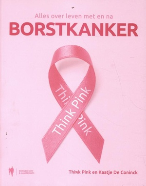 Alles over leven met en na borstkanker