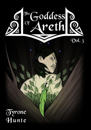 The Goddess of Areth