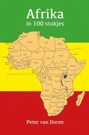 Afrika in 100 stukjes