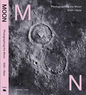 Photographing the Moon 1840-Now
